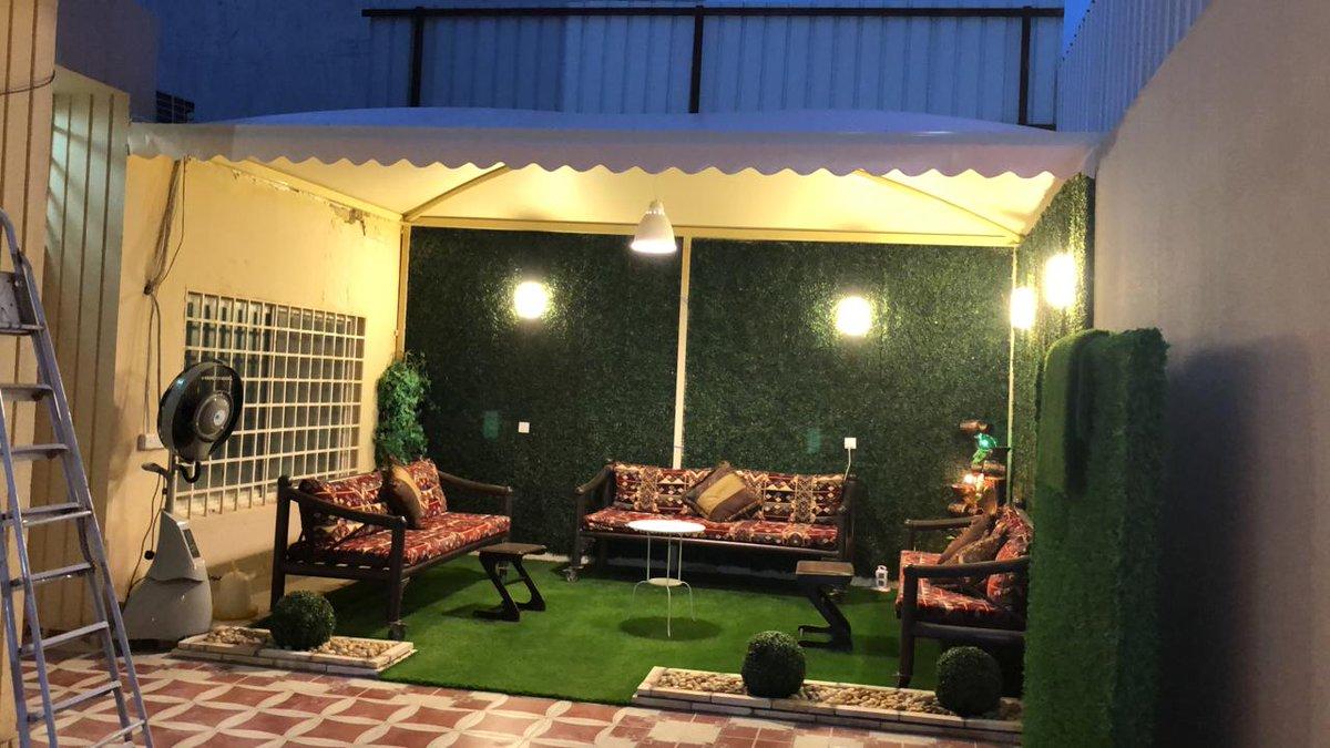 مظلات خارجية للحدائق الرياض| أرخص أسعار تركيب مظلة حدائق