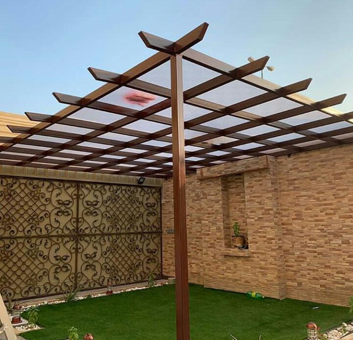 تركيب برجولات في الرياض   شركة التخصصي 0535553929