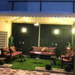 مظلات خارجية للحدائق الرياض  أرخص أسعار تركيب مظلة حدائق